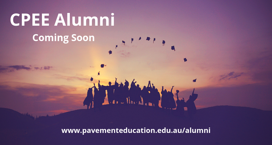 CPEE Alumni: Coming Soon